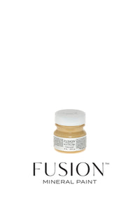 Fusion Mineral Paint Classic Collection - Prairie Yellow