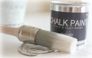 GraceMary Chalk Paint - Shires Green