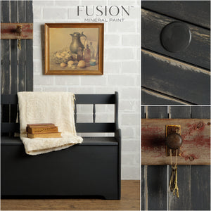 Fusion Mineral Paint Classic Collection - Ash