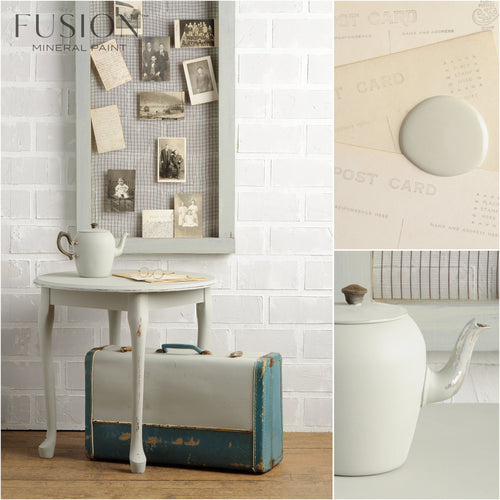 Fusion Mineral Paint Classic Collection - Bedford