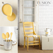 Load image into Gallery viewer, Fusion Mineral Paint Classic Collection - Prairie Yellow