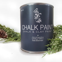 Load image into Gallery viewer, GraceMary Chalk Paint - Shires Green