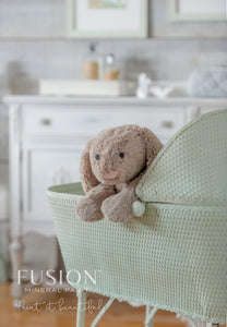 Fusion Mineral Paint Tones for Tots - Little Speckled Frog