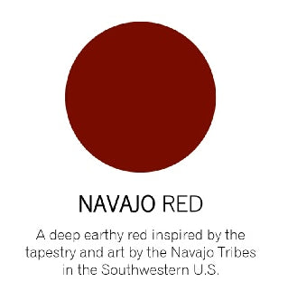 GraceMary Chalk Paint - Navajo Red