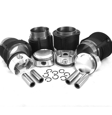 356/912 Piston and Liner Kits