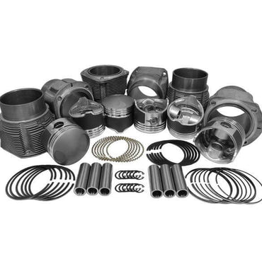 911 Piston and Liner Kits