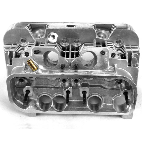 "AMC Bare 1.8 Casting Type 4 Aircooled ""Round"" Port-AMC, Stock, Type-4"