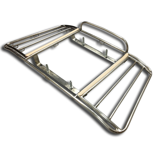 Porsche 356 Reproduction Leitz Style Luggage Rack-AA Performance Products