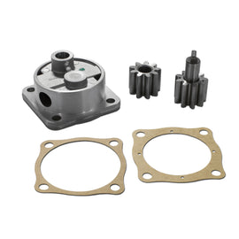 Type 4 Oil Pump:021 115 107AKOil Pumps|LJ Air-Cooled Engines
