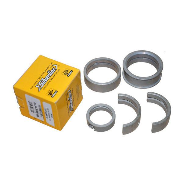 "Silver Line Main Bearings for Type 4 & Porsche 914 ""Steel Backed"":021 198 481ATMain Bearings