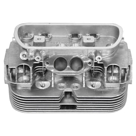 Dual Port Head with seats and guides 35.5mm Intake 32mm Exhaust-500, Stock, Type-1