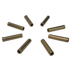 Silicon Bronze Valve Guides  Type 1, 2, & 3 (Set of 8) - AA Performance Products