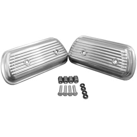 Bolt on Aluminum Valve Cover Kit
