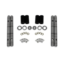 "Solid Rocker Shafts with Shims ""Pair""-AA Performance Products, Type-1"