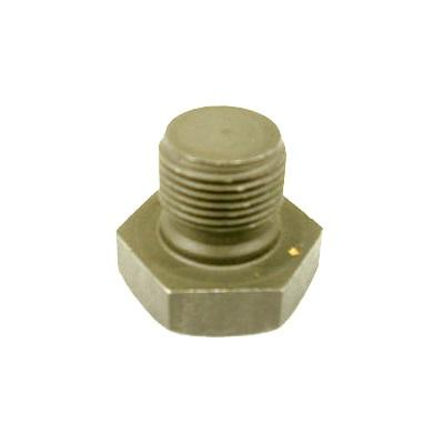 Bolt for Crankshaft Pulley-Type-1, Type-2