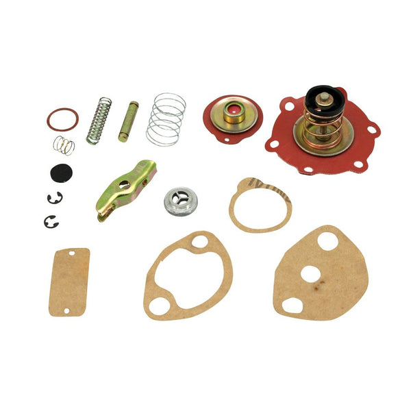 Fuel Pump Rebuild Kit-Type-1, Type-2, Type-3