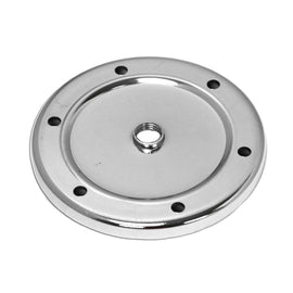 Chrome Oil Strainer Cover  T-1/2/3 12-1600cc-chrome