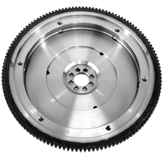 VW Lightweight Forged Flywheel 12V 200mm - AA Performance Products  - 1