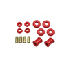 Urethane Control Arm Bushing Kit - S/B 71-73, w/ grease (15-Piece Kit) Suspension & Steering Empi # 16-5107-0