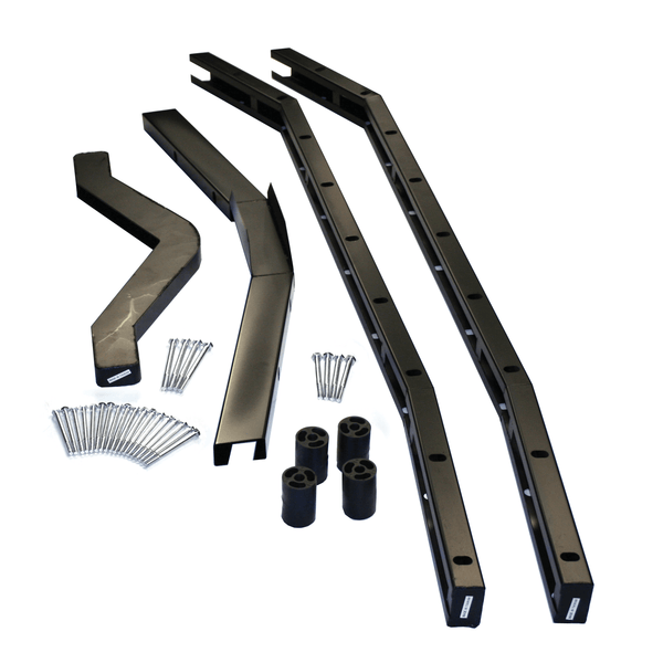 "3"" Body Lift Kit, Type I, Kit (Boxed)  #Part# 16-9800-0 Bumper Brackets Empi # 16-9800-0"