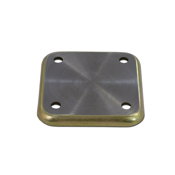 Oil Pump Cover 8mm-AA Performance Products, new-arrivals