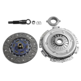 Sachs Complete Clutch Kit  200mm Type 1, 2, & 3 Early 67 to 70