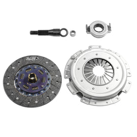 Sachs Complete Clutch Kit  200mm Type 1, 2, & 3 Late  71 to 79