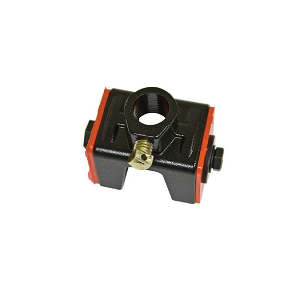 H.D. Shift Coupler w/Urethane Inserts & Hardware., Type 1 65-79, Ghia 65-74, Type 3 All, Kit Suspension & Steering Empi # 16-5105-0