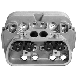 Cylinder Head 44 x 37.5 Type 1 Dual High-Rev, Stage 4 Port & Polish - AA Performance Products  - 2