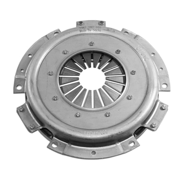Sachs Pressure Plate 200mm Porsche 356, 50 to 65:616 116 014 02Clutch Covers|LJ Air-Cooled Engines