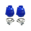 Swing Axle Boot - Blue, Pair Suspension & Steering Empi # 00-9970-0