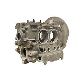 AS41 VW Dual Relief Magnesium Engine Case:043 101 025Cases|LJ Air-Cooled Engines