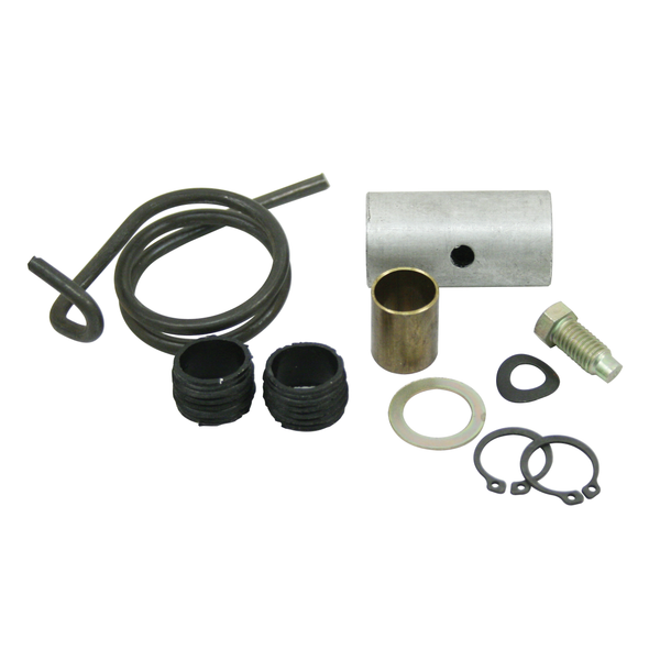 Cross Shaft Bushing Kit, 21mm, 61-72 Exhaust Systems Empi # 98-1088-0