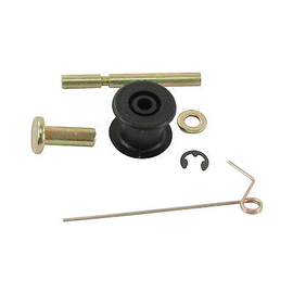 Accelerator Repair Kit only, Type 1 67-79, Ghia 66-74,  Type 3 64-73 Pedal Assembly Empi # 98-7090-B