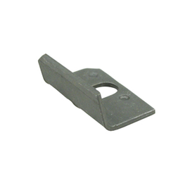 Brake Pedal Stop Plate, Type 1 50-79, Ghia 58-74, Type 3 64-73, Each (Ref. P/N: 113 721 231E)) Pedal Assembly Empi # 98-7074-B