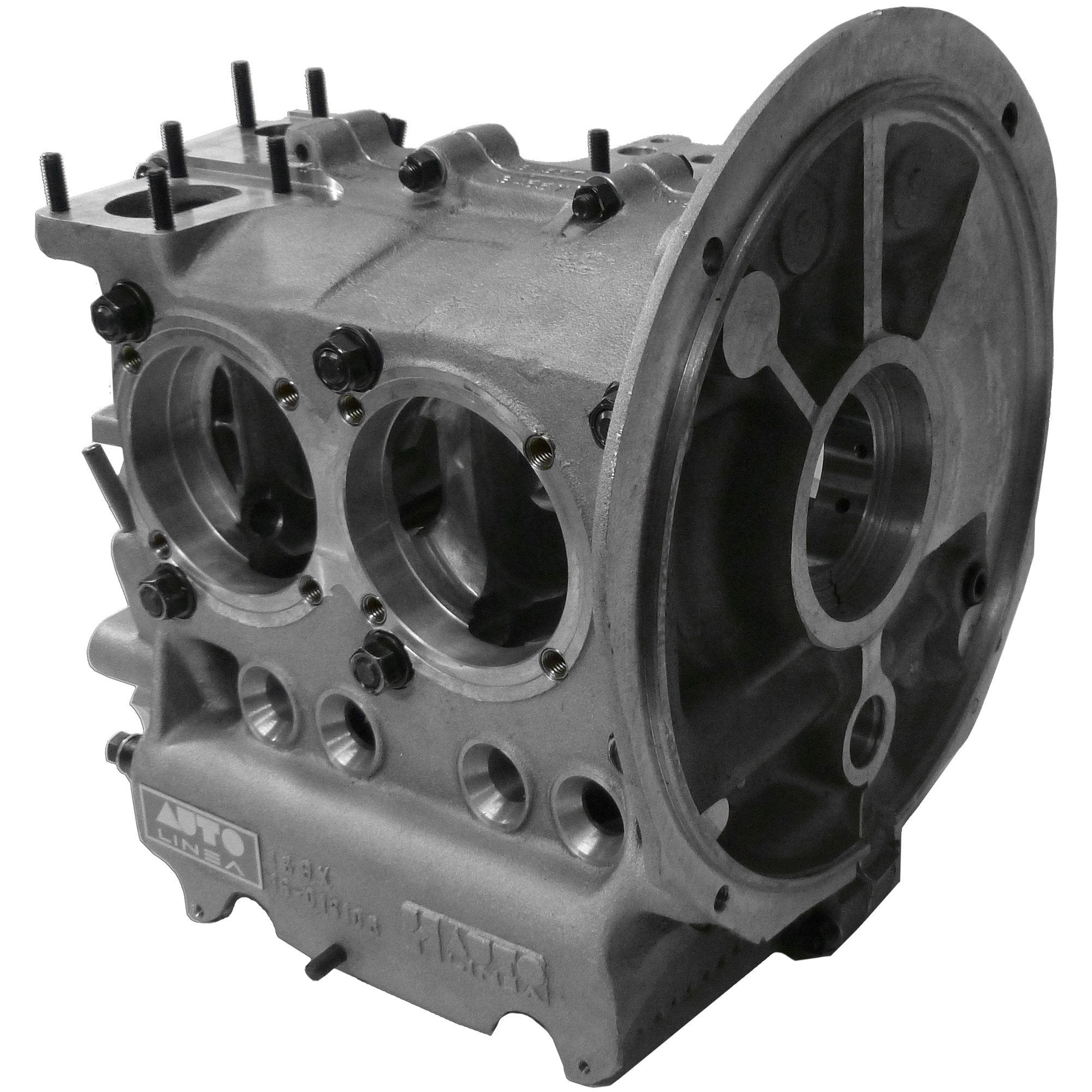 Aluminum Stock Engine Case Universal