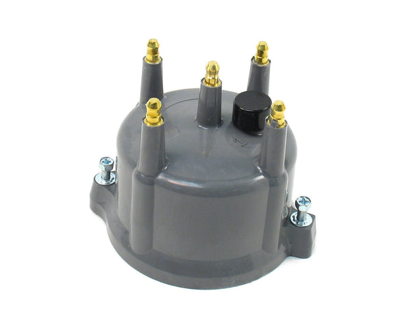 Replacement Distributor Cap for Billet Dist, Grey-new-arrivals, Pertronix