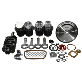 High Performance Rebuild Kits - LJ Air-Cooled Engines
