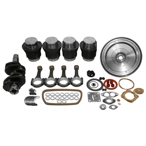 Vw Type 4 Budget Engine Rebuild Kit Aa Performance Products