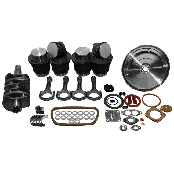 VW Type 1 Performance Rebuild Engine Kit:EK 002 1600High Performance Rebuild Kits|LJ Air-Cooled Engines