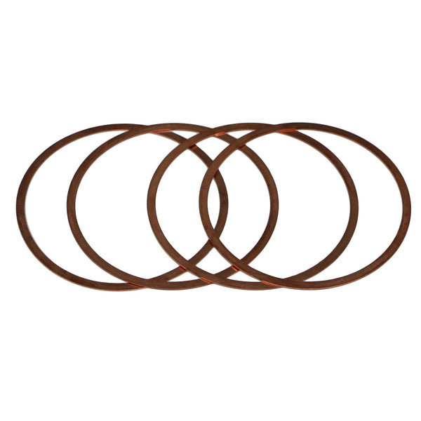 Type 4 2.0L Copper Head Shim (Set of 4)-Type-4-914