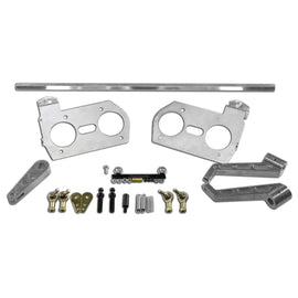 Type 4 (IDF Style) Linkage Kit:IDF LO T4Carburetor Kits|LJ Air-Cooled Engines