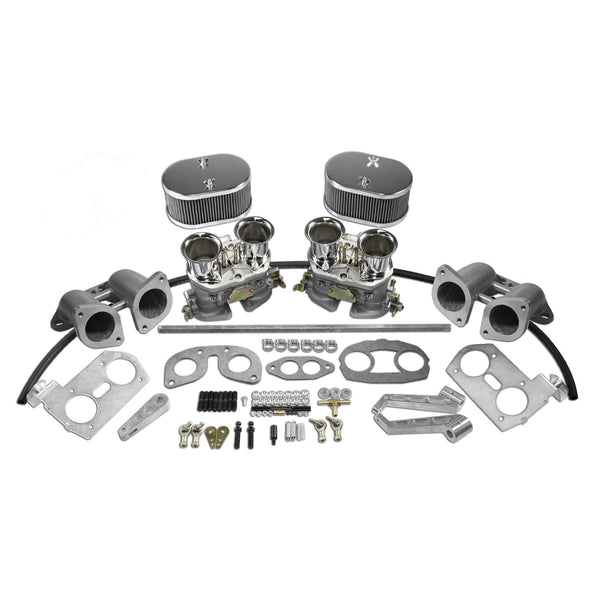 Type 4, Dual  IDF AA Carburetor Kit