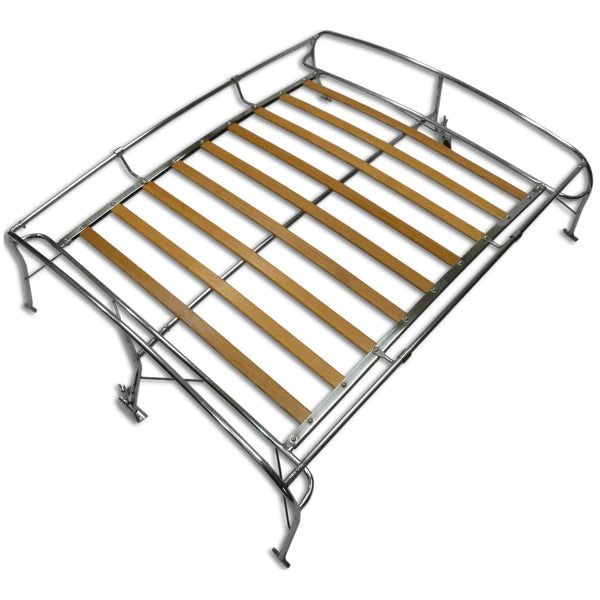 VW Type 1 Roof Rack Stainless Steel-sale