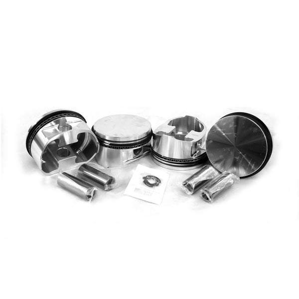 VW 94 x 82mm Forged JE Piston Kit-2618 Forged, JE Pistons, Type-1