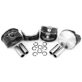 VW 90.5MM Type 1 Piston Set 2110cc-AA Performance Products, Hypereutectic, Type-1