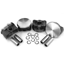 VW 94MM Type 1 Piston Set 2276cc-AA Performance Products, Hypereutectic, Type-1