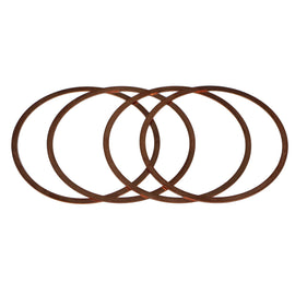 Type 1 90.5/92mm Copper Head Shim Set of 4-AA Performance Products, Type-1