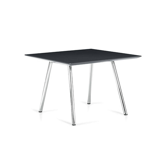 Global Wind Square Corner Table