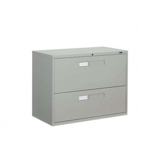 Global Filing Cabinet 2 Drawer Lateral (9300/9300P)